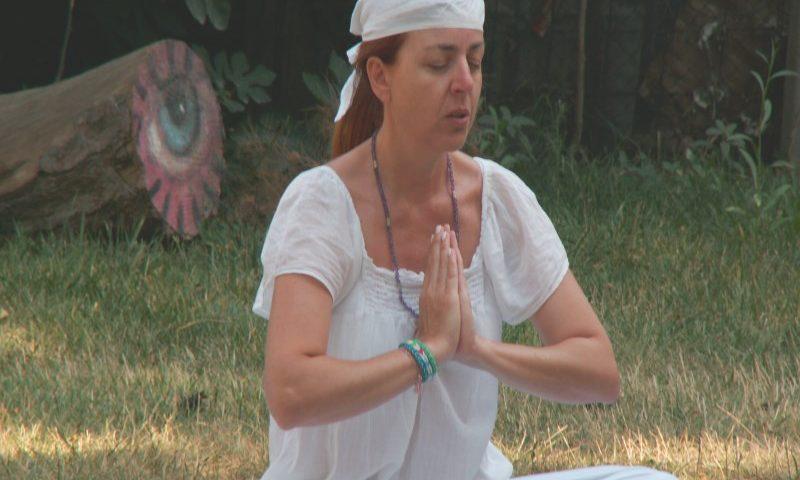 kudalini yoga πανοραμα