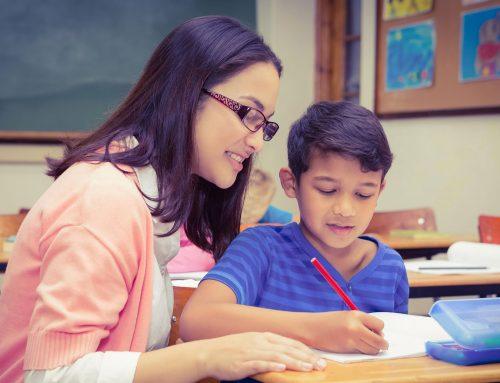 Τι είναι οι…Μαθησιακές Δυσκολίες;