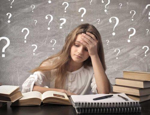 Έφηβοι και Μαθησιακές Δυσκολίες…