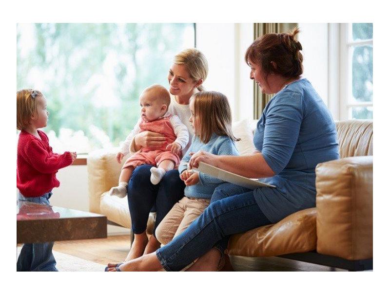 συμβουλευτικη γονεων καλαμαρια