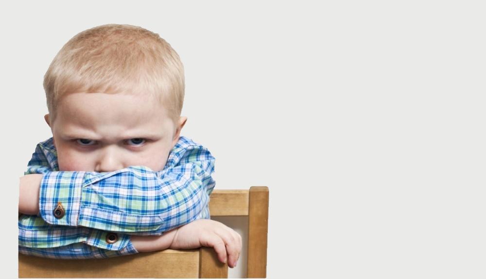 Τι γίνεται με τα «δύσκολα» παιδιά που έχουν συνέχεια αρνητικές συμπεριφορές;
